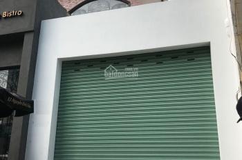 Cho thuê nhà MT đường Cộng Hòa, P. 12, Tân Bình. Diện tích: 4x25m