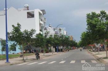 Tôi bán lô đất đường 43 Lê Văn Thịnh, Q2. Ngay BV Q2. SHR, Xây TD. Giá 2.65tỷ. LH 0705858025