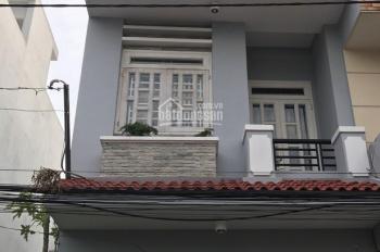 Bán gấp nhà đẹp DT (4x16) đúc 2 lầu đường Tân Hòa Đông