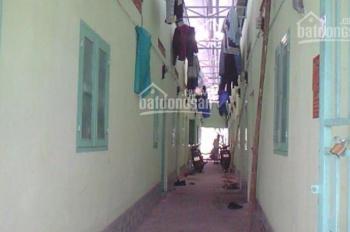Bán nhà trọ 10 phòng ngay sau KCN Tân Phu Trung - Củ Chi, 180m2, sổ riêng, bán 1 tỷ 1