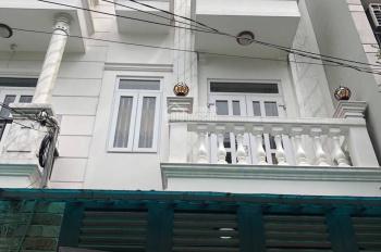 Cho thuê nhà mới đường Phan Huy Ích, P. 15, Tân Bình gần ngã ba Trường Chinh và Phan Huy Ích