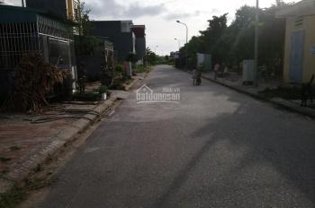 Bán đất khu phân lô tái định cư Bắc Sơn - An Dương - Hải Phòng. Giá 750 triệu