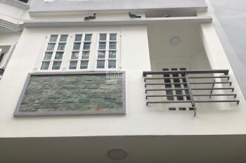 Cho thuê nhà nguyên căn hẻm xe hơi 476/28A, Đường Huỳnh Văn Bánh, Phường 14, Quận Phú Nhuận