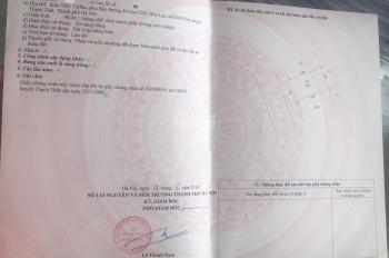 Hot, bán lô đất 90m2 MT 7.5m2 ngay trục chính TĐC Linh Sơn, SĐCC, ở hay kinh doanh đều thích hợp