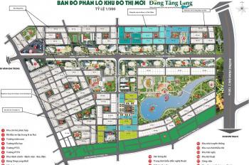 Đất nền giá rẻ nhất khu Đông Tăng Long, Quận 9