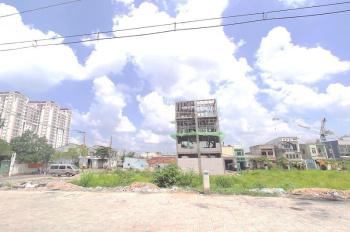 Cần bán lô đất chính chủ đường Kênh Tân Hoá, đối diện CVN Đầm Sen, diện tích: 96m2. TT: 2tỷ240