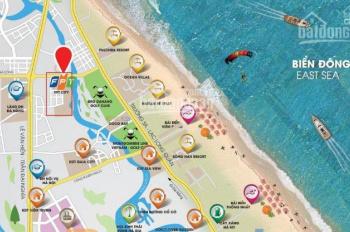 Cần bán đất trục bắc nam khu FPT City Đà Nẵng thông qua Phú Mỹ An