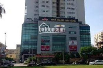 Cho thuê văn phòng tòa nhà M5 mặt đường Nguyễn Chí Thanh, Đống Đa, Hà Nội, LH: 0981992156