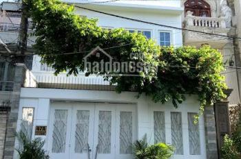 Bán nhà Quận 3 đường Trần Quang Diệu, giá 7.8 tỷ, DT: 4,4x13m, 4 tầng. LH: 0916418429