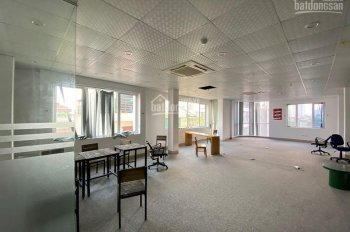 Cho thuê văn phòng tại tòa nhà văn phòng số 38 phố Yên Lãng, Đống Đa, Hà Nội