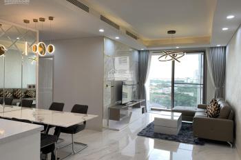 Cho thuê căn hộ Midtown M5, 110m2, 3PN, full nội thất, view sông cực đẹp. Hotline: 0386833868 Minh