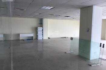 Cho thuê văn phòng tại mặt đường Trần Thái Tông, siêu rẻ. DT: 180m2 - 200m2, LH: 0397791941