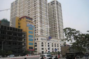 Cho thuê MBKD văn phòng, đào tạo 400m2 Hòa Bình Green - 505 Minh Khai, HBT, Hà Nội
