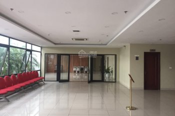 Cho thuê văn phòng khu Ngã Tư Sở tòa building DT 120m2, 250m2, 300m2 giá hot chỉ 190 nghìn/m2/th