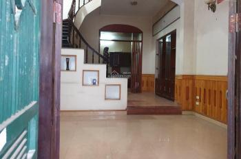 Cho thuê nhà riêng Nguyễn Tuân - Thanh Xuân, DT 60m2 x 5T, MT 5m ô tô đỗ cửa, giá 25 tr/th