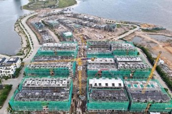 Bán Shophouse ven biển vịnh Hạ Long - dự án Grand Bay Hạ Long - 0369506666