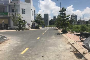 Bán lô 65m2 4x16m đường N1 KDC Phú Hồng Thịnh sổ riêng