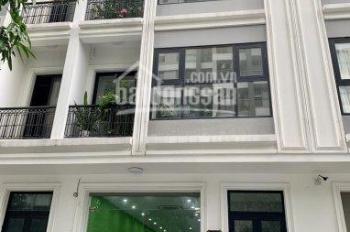 Cần cho thuê nhà Hàm Nghi căn Shophouse 100m2 x 5 tầng, mặt tiền 6m, thang máy, điều hòa chỉ 48tr