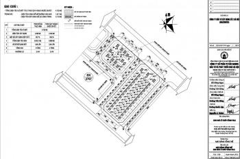 Muốn bán ô liền kề Đại Kim, Nguyễn Xiển, lô TT6.2, DT: 75m2, giá bán 7,5 tỷ. Liên hệ: 0904999135