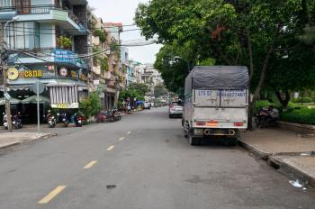 Nhà mặt tiền số 349 cư xá Lê Đại Hành đối diện SVĐ Phú Thọ 12mx16m, 2 lầu 18 tỷ TL, 0906 998 956