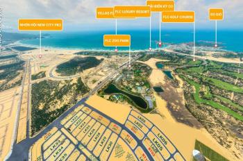 Dự án Kỳ Co Gateway của Bình Định thúc đẩy du lịch và kinh tế đầu tư và tìm hiểu. LH: 0945839269