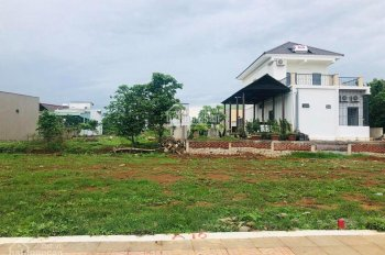 Bán đất khu dân cư đường số 13, ấp Bắc Phường Hòa Long, thành phố Bà Rịa