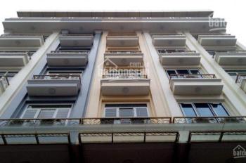 Cho thuê nhà phố Mễ Trì Thượng 65m2 x 7T chỉ 35 tr/th, Vin Hàm Nghi 100m2 x 5T MT 6m chỉ 48 tr/th