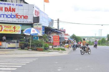 Chuyển công tác, cần bán gấp lô đất ngay KCN Bàu Bàng, 300m2, 500tr, tc 150m2, SHR.