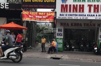 Bán nhà MT Nguyễn Thị Đặng, DT 4x18m, giá 7.6 tỷ, trệt lầu, LH 0901401597