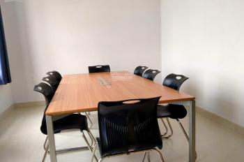 Cho thuê văn phòng giá rẻ ở city lang gò vấp, Ngay sau lotte mart Gò Vấp, đã setup sạch sẽ.