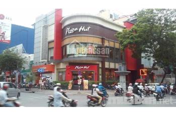 Bán nhà góc 2 MT đường Út Tịch, Phường 4, Q. Tân Bình (13x10m, CN: 122,2m2) 2 Lầu, HĐ 120 tr/th