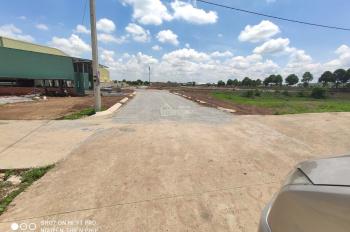 Cần bán 150m2 đất MT ĐT 741 kề khu công nghiệp, giá 462tr, SHR, xây dựng tự do. LH 0373296041