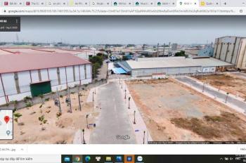 Bán đất dự án MT đường DT743 nội bộ công ty giá chỉ 29 triệu/m2, SHR NH hỗ trợ 70%. LH 0906885044