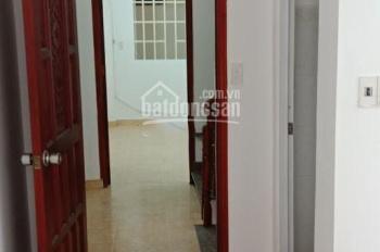 Nhà giá rẻ 4 phòng ngủ mặt tiền khu K300 Tân Bình