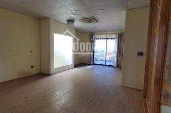 Cho thuê văn phòng tại Chiến Thắng, Văn Quán, diện tích 70m2 - thiết kế thông sàn