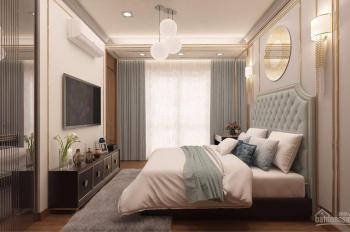 Chỉ thanh toán 10% nhận ngay căn hộ penthouse chung cư The Everrich 1 Quận 11 có nội thất - 383m2