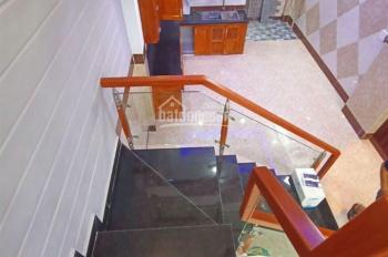 Bán nhà 1 trệt + 3 lầu mới 100% hẻm 175 đường số 2, Tăng Nhơn Phú B, Q9. LH-0935024966