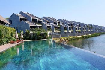 Bán biệt thự Casamia Hội An - Thiên đường nghỉ dưỡng vip nhất Hội An SL3 giá chỉ từ 10.5 tỷ