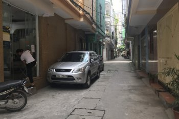 Tôi cần bán nhà kinh doanh mặt phố Yên Lạc, DT 60m2x4T, kinh doanh sầm uất, ô tô vào giá 7.7 tỷ