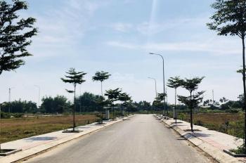Đất nền Mỹ Khánh 2 - An Phú Sinh. 72,5m2 hướng Nam giá 900tr