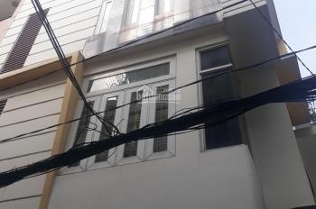 Cho thuê nhà nguyên căn mặt tiền 26 Đường Lê Trung Nghĩa, Phường 12, Quận Tân Bình