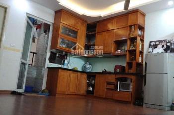 Bán căn hộ 1 phòng ngủ 45m2 đầy đủ nội thất HH2 Linh Đàm nhà rất đẹp