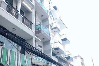 Bán nhà hẻm 8m đường Phan Huy Ích, Tân Bình, DT 4 x20m, 3 lầu, 6.2 tỷ thương lượng