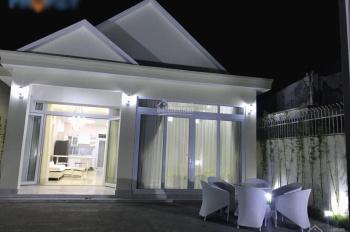 Vip - Nhà 1 trệt thiết kế hiện đại 23.5tỷ- 235m2 - Vườn cây sinh thái - Hẻm ô tô - Thảo Điền Quận 2