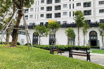 Bán gấp chung cư Iris Garden 3PN, hướng Đông Nam - Tây Bắc, view quảng trường, 133m2, giá 29.5tr/m2