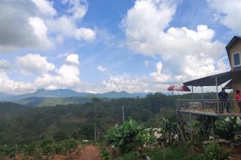 Bán gấp 18.000m2 đất view cực đẹp xã Xuân Trường, Đà Lạt, tặng thêm 8000m2 đất ngoài sổ. Giá 16 tỷ