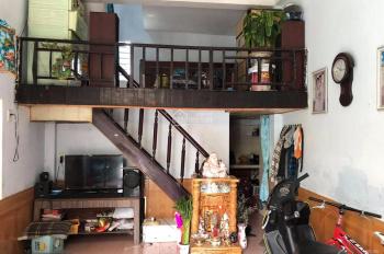 Cần bán nhà 2 tầng kiệt 53 đường 2/9 - 59,2m2, giá rẻ thông ra Thăng Long gần Lotte