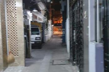 Bán nhà ở ngay đường Nguyễn Thượng Hiền, phường 5, Phú Nhuận, 3 tầng, giá chỉ 5.2 tỷ TL