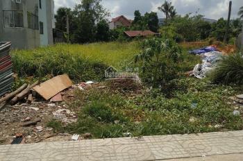 Bán lô đất có thổ cư ngay khu dân cư mới tại phường Hòa Lợi 150m2 giá 395tr. Đã có sổ