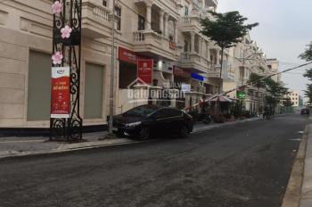 Cho thuê văn phòng Cityland Phan Văn Trị, ngay sau lưng siêu thị Lotte, giá từ 5tr - 8tr
